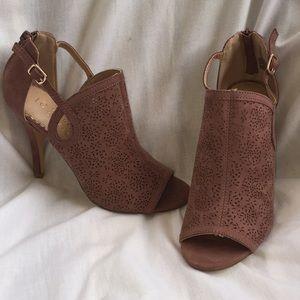 Lauren Conrad Fancy Heels